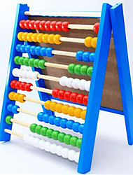 cheap -Toy Abacus Educational Toy Magnetic Novelty Wooden 1 pcs Boys' Girls' Toy Gift