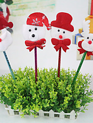 cheap -Christmas Party Supplies Christmas Toy Plastic Adults' Toy Gift 1 pcs