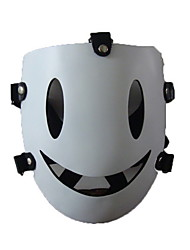 cheap -Mask Inspired by Super Heroes Soldier / Warrior Monster Halloween Carnival New Year Unisex