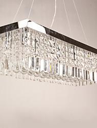abordables -Moderne/Contemporain Lampe suspendue Pour Salle de séjour Chambre à coucher Salle à manger Bureau/Bureau de maison Couloir Ampoule non