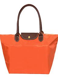 cheap -Women's Bags Nylon Tote Bag for Formal / Outdoor / Office & Career Fuchsia / Red / Light Blue