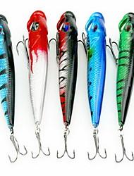 cheap -1 pcs Metal Bait Fishing Lures Hard Bait Sinking Bass Trout Pike Bait Casting General Fishing Metal