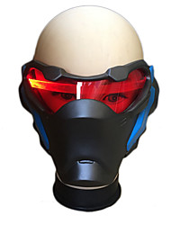 cheap -Mask Inspired by Super Heroes Soldier / Warrior Movie / TV Theme Costumes Halloween Carnival New Year Unisex