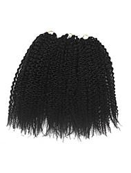 cheap -Braiding Hair Island Twist Pre-loop Crochet Braids / Hair Accessory / Human Hair Extensions 100% kanekalon hair / Kanekalon Hair Braids Daily