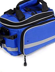 cheap -30 L Bike Rack Bag Waterproof Dust Proof Wearable Bike Bag Nylon Bicycle Bag Cycle Bag Cycling / Bike / Waterproof Zipper