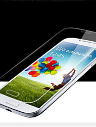 cheap -Screen Protector for Samsung Galaxy S4 Tempered Glass Front Screen Protector Anti-Fingerprint