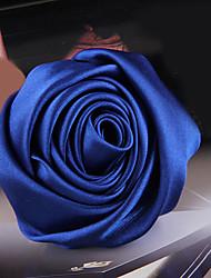cheap -Men's Women's Couple's Brooches Stylish Brooch Jewelry Wine Dark Purple Royal Blue For Wedding Party Halloween Dailywear Daily / Girls'