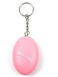 cheap -Personal Alarm for Woman Self-Defense Plastic Alarm 0.042 kg