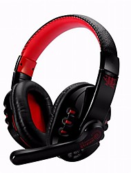 cheap -OVLENG V8-1 Gaming Headset Wireless V3.0 Noise-isolating with Microphone with Volume Control Gaming