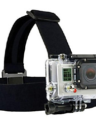 cheap -Chest Harness Front Mounting Straps Floating For Action Camera Gopro 5 Gopro 3 Gopro 2 Gopro 3+ Diving Surfing Ski / Snowboard