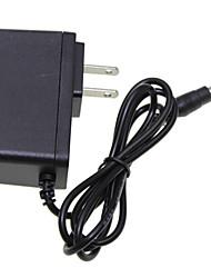 Недорогие -Источники питания Input AC 100~240V Output DC 12V 1A for CCTV Camera monitor для Безопасность системы 7*6*3cm 0.065kg