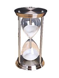 Недорогие -«Песочные часы» Игрушки Оригинальные Стекло Металл Девочки Мальчики Подарок 1pcs
