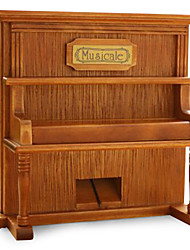 cheap -Music Box Vintage Classic & Timeless Retro Novelty Gift Boys' Girls' Gift