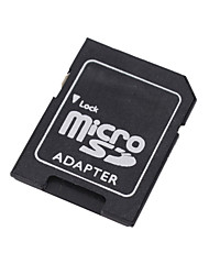 cheap -TF MicroSD to SD Memory Card Adapter