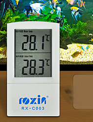 cheap -Aquarium Thermometer / DC 12VVPlastic