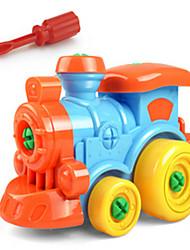 cheap -Toy Car Train Plane / Aircraft Train Novelty Plastic Kid's Boys' Toy Gift