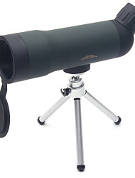 cheap -8 X 50 mm Monocular Roof Generic Multi-coated BAK7 Night Vision Rubber / Yes / Bird watching