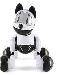 cheap -Smart Creative Classic Novelty Electric intelligent Dog Machine with Screen Kid's Kids Boys' Toy Gift