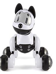 Недорогие -Smart Творчество Классический Оригинальные Электрический умный Собаки Машина с Экран Детские Дети Мальчики Игрушки Подарок