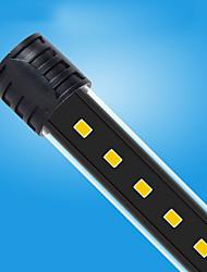 cheap -Aquarium LED Light White / Red / Blue With Switch(es) LED Lamp 220 V V Glass