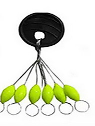 cheap -1 pcs g/Ounce mm inch Bait Casting Other General Fishing