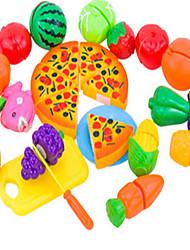 cheap -Play Kitchen Novelty Plastic Kid's Girls' Toy Gift