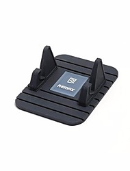 cheap -Universal Car Phone Holder For GPS iPad iPod iPhone Universal Mobile Car Holder Soft Silicone Car Mount Holder