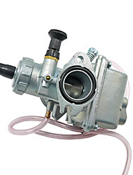 cheap -Molkt 28MM Carb Carburetor For 140cc 150cc 160cc Engine Pit Dirt Trail Bike Motorcycle Motocross XR CRF KLX TTR125 Style (28mm)