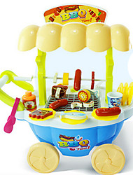 cheap -Play Kitchen Car Ice Cream Novelty Plastic Kid's Boys' Girls' Toy Gift