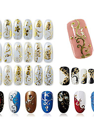 cheap -108-pcs-of-sell-like-hot-cakes-bronzing-stickers-3-d-nail-stickers