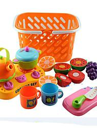 Недорогие -Игрушки Игрушки Игрушки Оригинальные пластик Мальчики Девочки Куски