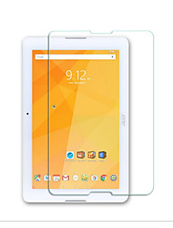 cheap -WikoScreen ProtectorAcer Iconia Tab 10 A3-A20 9H Hardness Front Screen Protector 1 pc Tempered Glass