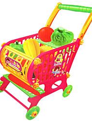cheap -Pretend Play Vegetables Novelty Plastic Boys' Toy Gift 1 pcs