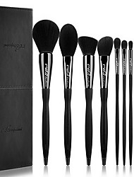 cheap -Professional Makeup Brushes Makeup Brush Set 10 Professional Synthetic Hair / Artificial Fibre Brush for