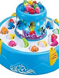 Недорогие -Классический Оригинальные Электрический пластик Детские Летние развлечения с детьми Классический и неустаревающий Мальчики / Дети