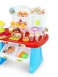 cheap -Grocery Shopping Money & Banking Toy Pretend Play Novelty Plastic Kid's Toy Gift