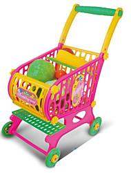cheap -Pretend Play Vegetables Novelty Plastic Boys' Girls' Toy Gift 1 pcs