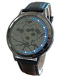 Недорогие -Мужской Спортивные часы Армейские часы Нарядные часы Модные часы Наручные часы электронные часы Календарь Кварцевый ЦифровойНатуральная