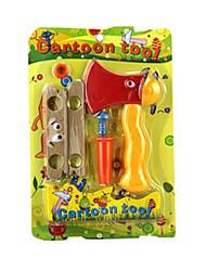 cheap -Toys Toys Plastic Boys' Girls'