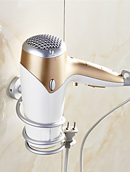 cheap -Hair Dryers Contemporary Aluminum 1 pc - Hotel bath