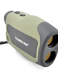 cheap -Visionking 6 X 24 mm Range Finder Multi-coated Hunting Golf Rubber
