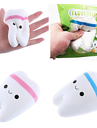 cheap -Squeeze Toy / Sensory Toy Puppets Squishy Toy Jumbo Squishies Stress and Anxiety Relief Fun Lovely Novelty Super Soft Slow Rising Imaginative Play, Stocking, Great Birthday Gifts Party Favor Supplies