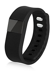 cheap -YYTW64 Women Smart Bracelet Smartwatch Android iOS Bluetooth Sports Touch Screen Calories Burned Long Standby Distance Tracking Activity Tracker Sleep Tracker Sedentary Reminder Find My Device