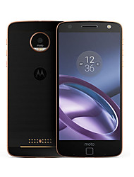 cheap -MOTO Motorola MOTO Z XT1650-05 5.5 inch / 5.1-5.5 inch inch 4G Smartphone (4GB + 64GB 13 mp Qualcomm Snapdragon 820 2600mAh mAh) / Quad Core / FDD(B1 2100MHz) / FDD(B3 1800MHz) / FDD(B7  2600MHz)