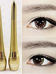 Недорогие -Карандаши для глаз Инструменты для макияжа Ручки и карандаши Составить Глаза Повседневные Повседневный макияж Стойкий Натуральный косметический Товары для ухода за животными