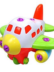 abordables -Avion Créatif Classique & Intemporel Garçon Fille Jouet Cadeau