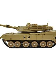 abordables -Véhicules à Friction Arrière Véhicule Militaire Tank Harpe Classique Nouveautés Classique & Intemporel Garçon Fille Jouet Cadeau