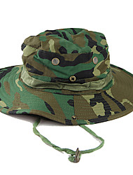 cheap -Hats Chemical Fiber for Unisex Hunting Camouflage