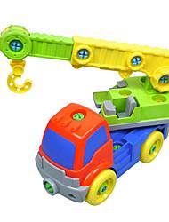 abordables -Véhicule de Construction Camion Créatif Classique & Intemporel Garçon Fille Jouet Cadeau