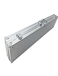"""cheap -Fishing Tackle Boxes Tackle Box 5"""" (13 cm)*Aluminium alloy"""